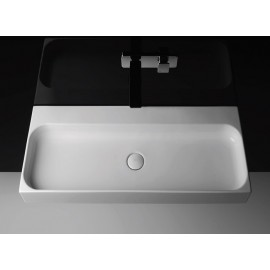 Studio Bagno Unit 100 Wall Basin